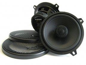 u-Dimension EL Coax 5 (-> 2015) - głośniki samochod.