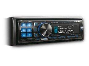 Alpine CDA-117Ri - radioodtwarzacz