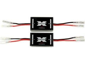 Excursion XLR-6 - rezystancyjny tłumiki sygnału L-pad
