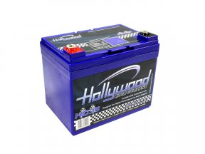 Hollywood HC-35 - akumulator 12V