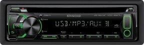 Kenwood KDC-3057UG - radioodtwarzacz
