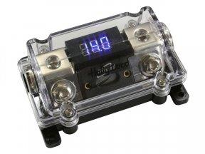 Hollywood ANHX-1B - oprawa bezpiecznika ANL