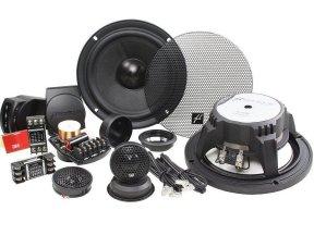 u-Dimension ProZ Comp 6 - głośniki samochodowe