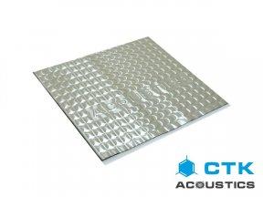 CTK Acoustics 1.8 M1 /1szt. 23x25cm - mata tłumiąca