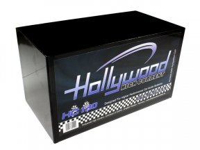 Hollywood HC120C - obudowa akumulatora 330x170x215
