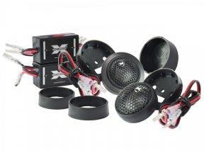 Excursion SX-2S - głośniki wysokotonowe 20mm, filtry