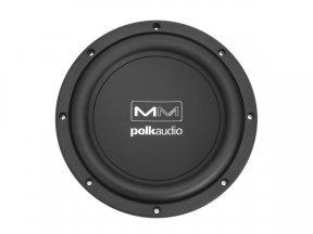 Polk Audio MM-840DVC - subwoofer samochodowy