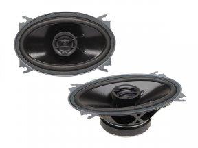 PowerBass S-4602 - głośniki samochodowe