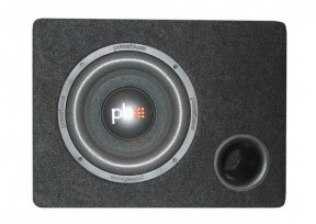 Powerbass S-12P - subwoofer pasywny