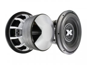 Excursion MXT-12D1 - subwoofer SPL