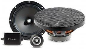 Focal RSE-165 - zestaw głośników samochodowych