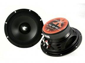 Powerbass 4XL-65-92 - głośniki średnio-niskotonowe