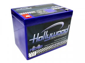 Hollywood HC-80 - akumulator 12V