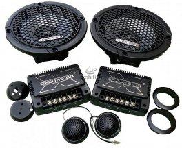 Hollywood CX-26 Comp - głośniki samochodowe