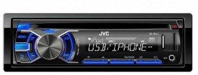JVC KD-R641 - radioodtwarzacz
