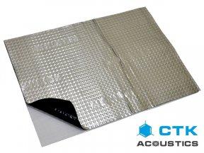 CTK Acoustics 1.8 /1szt. 50x70cm - mata tłumiąca