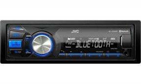 JVC KD-X250BT - radioodtwarzacz