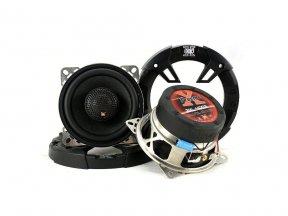 Powerbass 2XL-4002 - głośniki samochodowe
