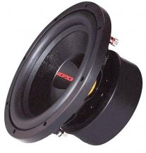 Orion P10D2 - subwoofer samochodowy