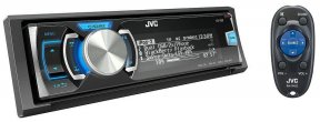 JVC KD-R50 - radioodtwarzacz