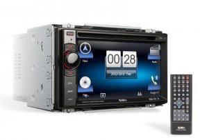 GMS 6401 Excellence - stacja multimedialna