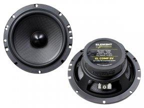 u-Dimension EL M6 (6V) - głośniki średnio-niskotonowe