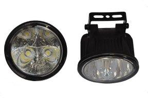 Noxon OK3 - światła LED do jazdy dziennej