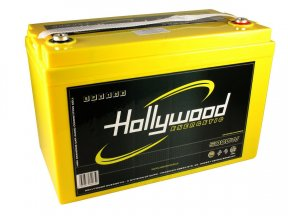Hollywood SPV-100 - akumulator AGM 12V/130Ah