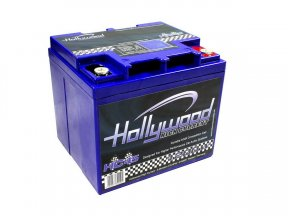 Hollywood HC-45 - akumulator 12V