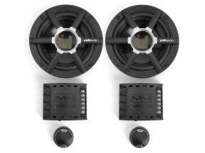 Polk Audio MM-6501 - głośniki samochodowe
