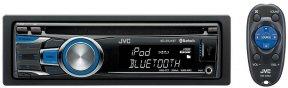 JVC KD-R721BT  - radioodtwarzacz