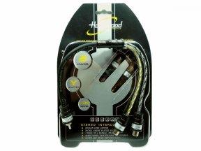 Hollywood PRO-22F - rozdzielacz kabli RCA