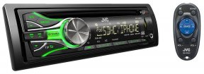 JVC KD-SD631 - radioodtwarzacz