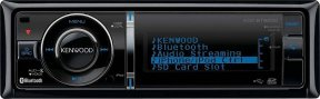 Kenwood KDC-BT92SD - radioodtwarzacz