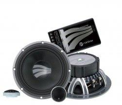 Rainbow SL-C6.2 PRO - głośniki samochodowe