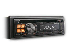 Alpine CDE-130RM - radioodtwarzacz