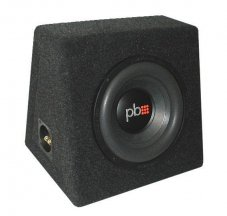 Powerbass S-10C - subwoofer pasywny
