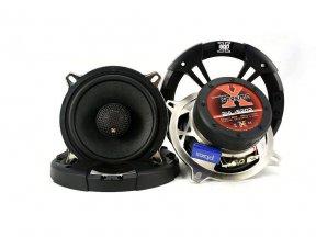 Powerbass 2XL-5202 - głośniki samochodowe
