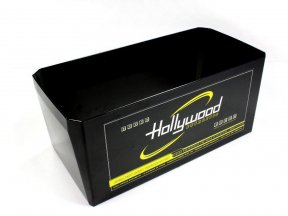 Hollywood SPV70C - obudowa akumulatora 350x165x180