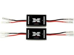 Excursion XLR-4 - rezystancyjny tłumiki sygnału L-pad