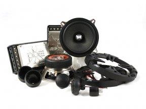 Powerbass 2XL-50C - głośniki samochodowe