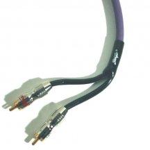 Stinger SDS-Y2M - rozdzielacz kabli RCA