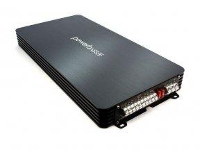 Powerbass ASA-1100.5x - wzmacniacz samochodowy