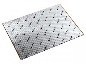 CTK Premium 1.8 - mata tłumiąca 37x50cm, 1szt.