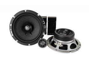 DLS RS6N - głośniki samochodowe