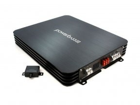 Powerbass ASA-1000.1Dx - wzmacniacz samoch.
