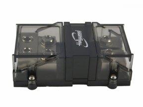 Hollywood ANH-2B - oprawa bezpieczników 2xANL