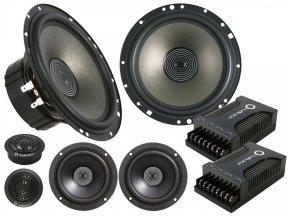 AudioCircle ML-C6.3 - 3-drożny zestaw głośników