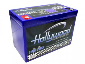 Hollywood HC-100 - akumulator 12V