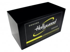 Hollywood SPV100C - obudowa akumulat. 330x170x219